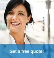 Recceive a free quote